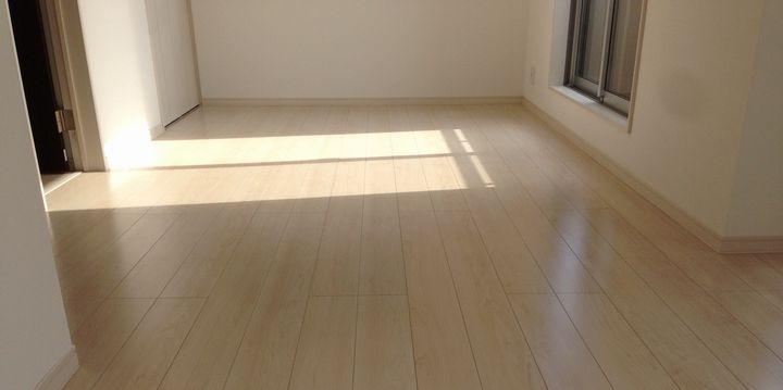 UVコーティング,フロアコーティング,床,施工,最安値